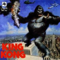 John Barry - King Kong (1976)