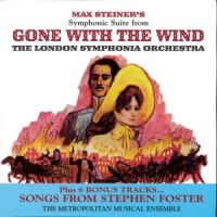 London Symphonia - Gone With The Wind Symphonic Suite (1998)