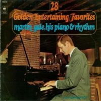 Martin Gale - 28 Golden Entertaining Favorites (1974)