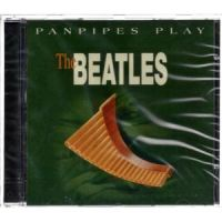 Panpipes plays the Beatles (1998)
