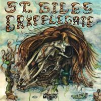 Jack Nitzsche - St. Giles Cripplegate (1972)