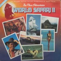 Alby Mangels - World Safari 2 (1984)