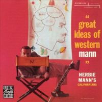 Herbie Mann - Great Ideas Of Western Mann (1957)