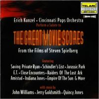 Erich Kunzel - The Great Movie Scores (1999)