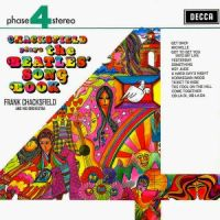 Frank Chacksfield - Plays The Beatles Song book (1970)