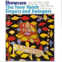 Tony Hatch Singers & Swingers - Showcase (1967)