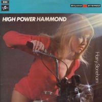 Harry Stoneham - High Power Hammond (1970)