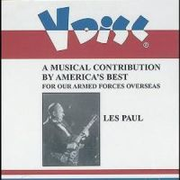 Les Paul - V-Disc Recordings (1999)