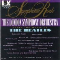 London Symphony Orchestra - Play The Best Of The Beatles (1997)