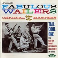The Fabulous Wailers - The Original Golden Crest Masters (1998)