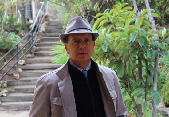 Antonio Malagón