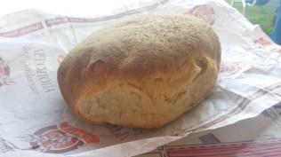 Bread from Agia Efimia