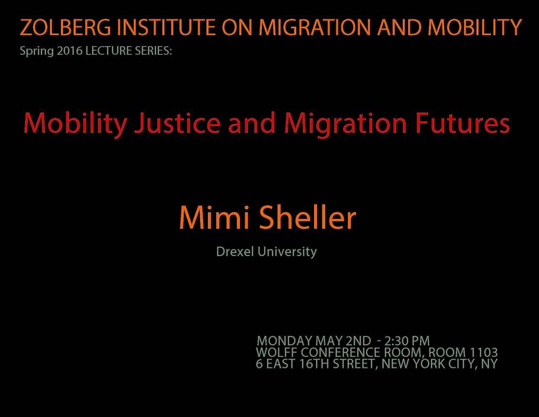 MIMI poster talk