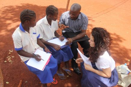 Call for Applications: Zolberg IRC Fellows