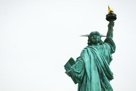 Statue of Liberty: Changing and Contested Meanings