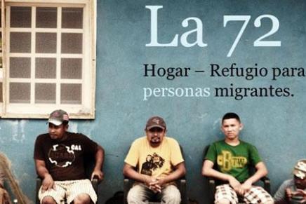 La 72: A Conversation with Migrant Rights Activists in Mexico