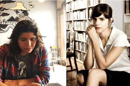 Valeria Luiselli and mónica teresa ortiz: Readings and Conversation
