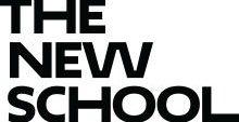 The New School Logo Thumbnail