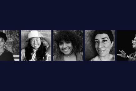 Memory as Past, Memory as Future: Poetry of Queer Diaspora