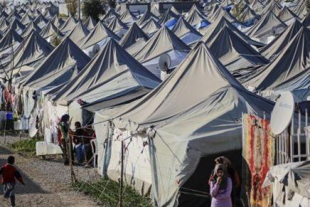 """WRC Report Luncheon: """"A Call To Action: Transforming the Global Refugee System"""""""