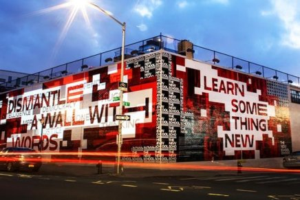 "Dismantle a Wall with Words"": A conversation between Maya Wiley and Alex Aleinikoff"