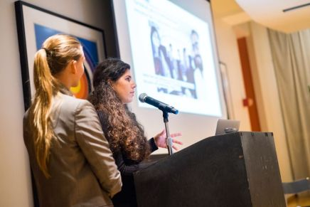 Call for Applications: Zolberg-IRC Spring 2020 Student Fellowship, President's Office