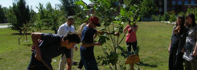 ELTE Humánökológia mesterszak – Az ökológiai válságról és a fenntarthatóságról hitelesen