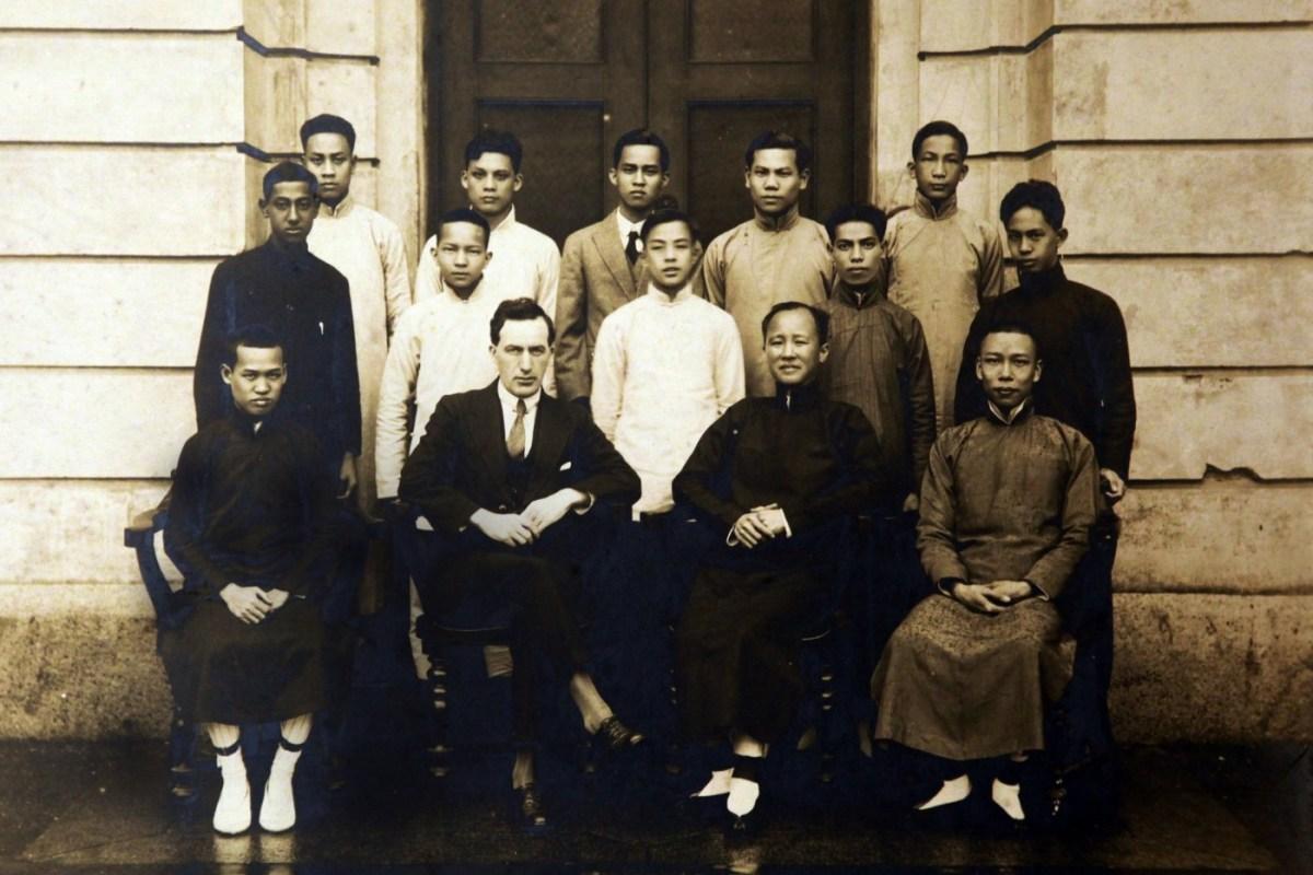 school uniforms hong kong
