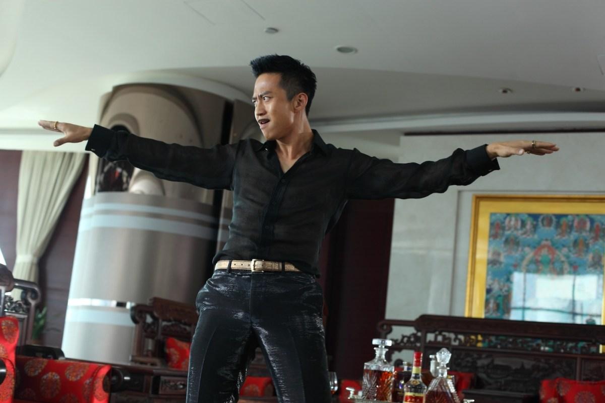 Liu (Deng Chau)