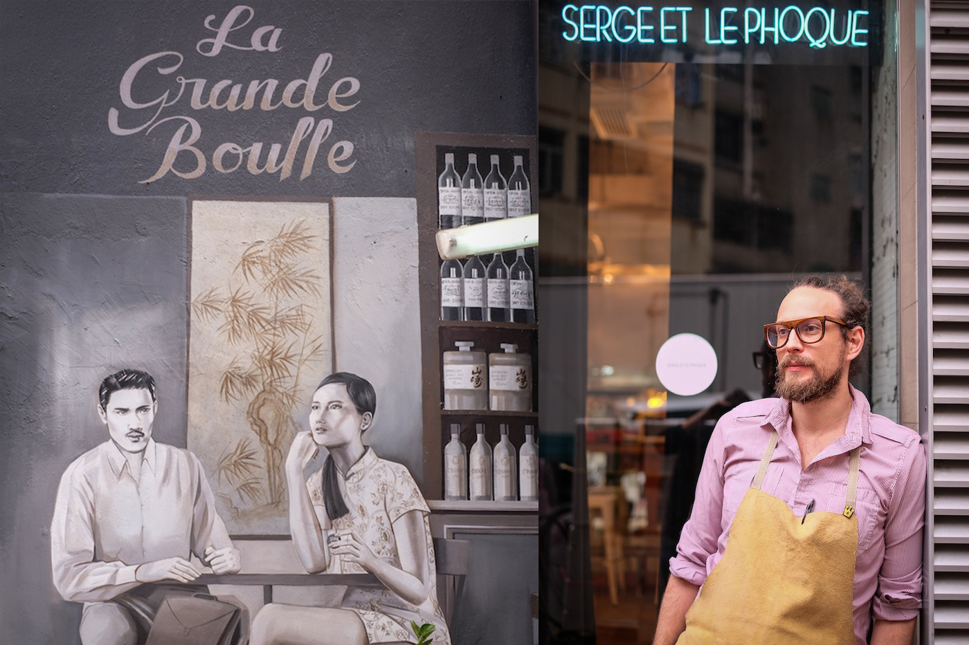 Hong Kong's New Wave of French Cuisine – Part I: High and
