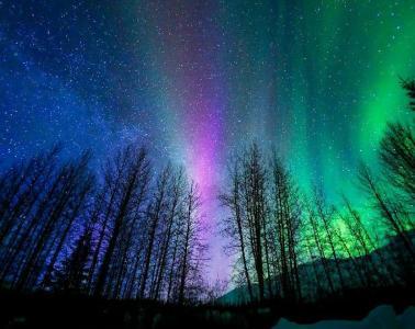 KAGAYA's Aurora