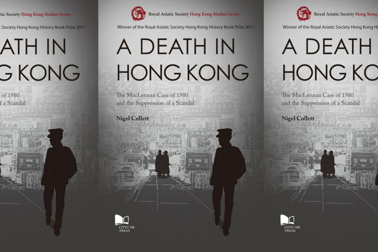 Corruption, Homophobia and a Death in Hong Kong - Zolima