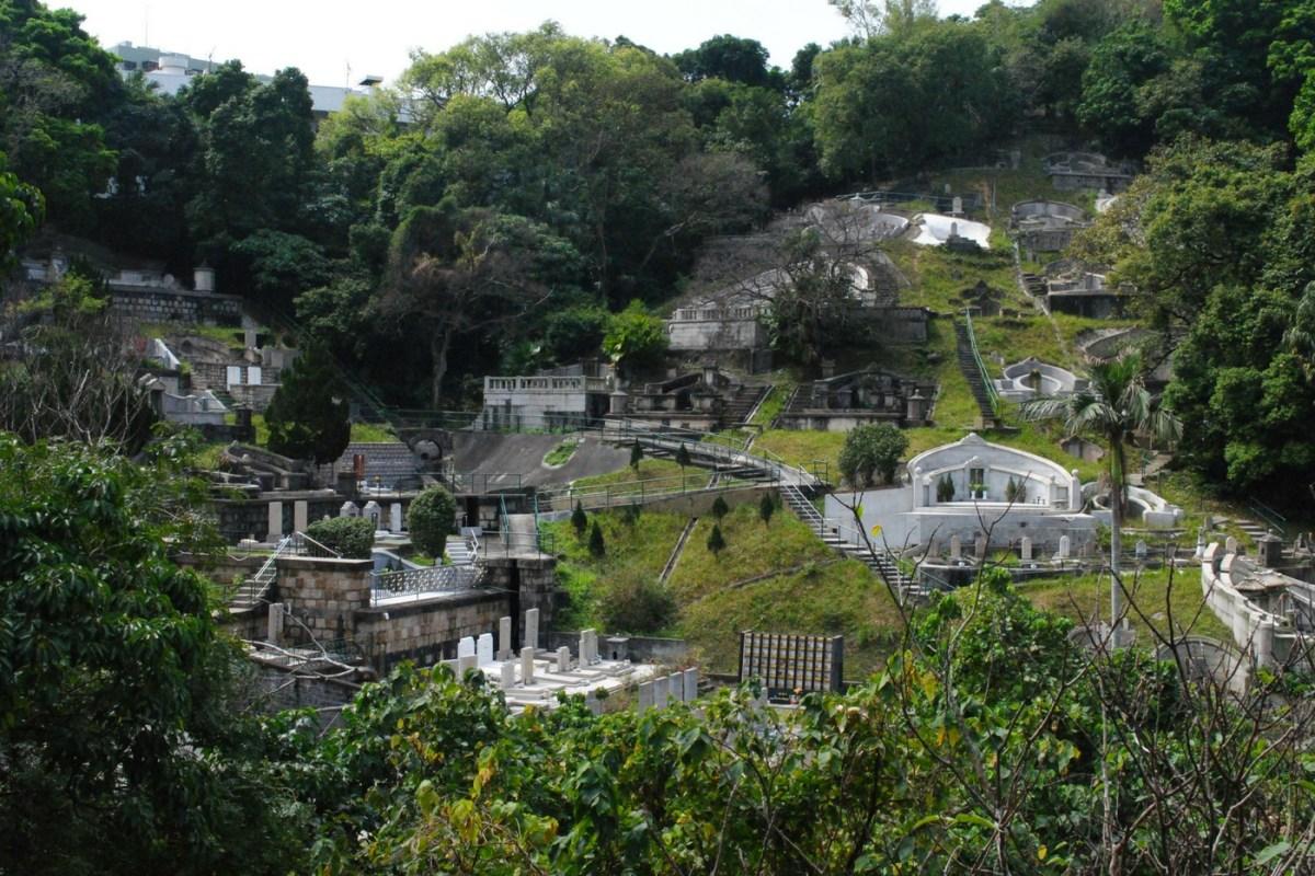 Eurasian Cemetery