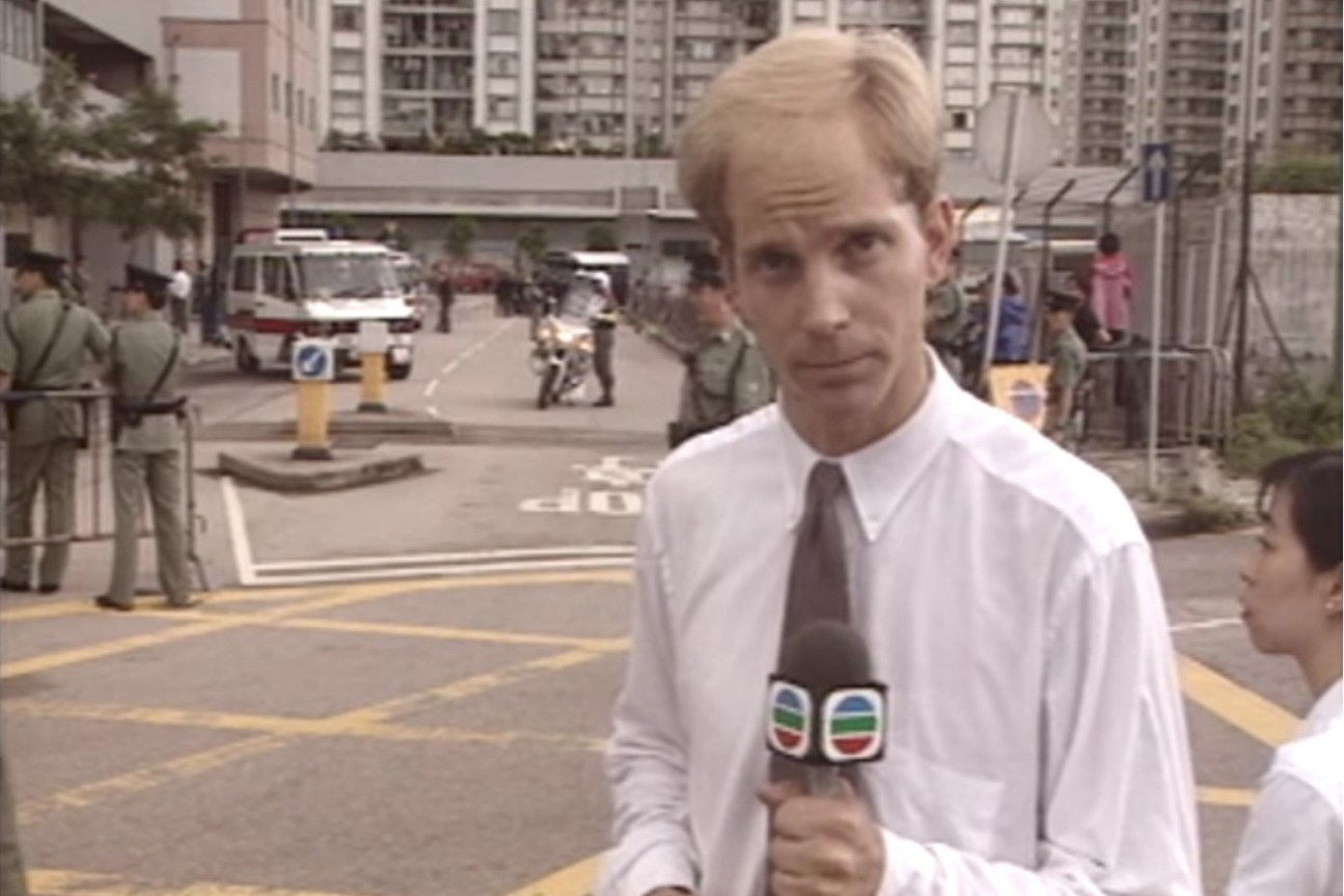 Hong Kong Crime Wave: Why the 1990s Were a Decade of Famous