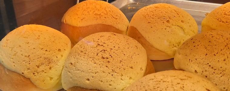 Mexico bun