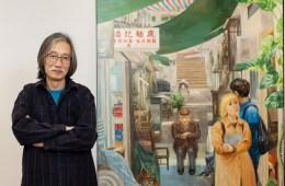 Yeung Tong-lung