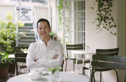 Ray Yeung