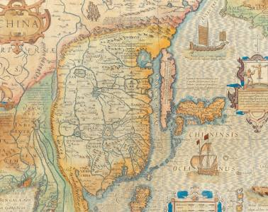 world on paper qing maps hong kong martime museum
