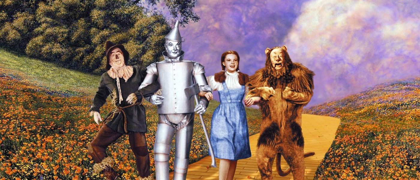 The Wizard of Oz Broadway Cinematheque