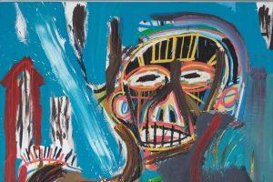 Reveal Levy Gorvy Basquiat