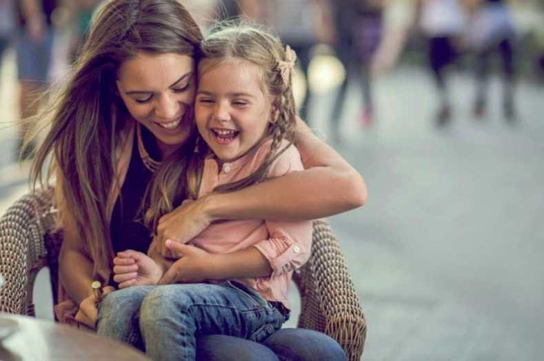 Переходный возраст у девочек: как вести себя с дочерью - 4