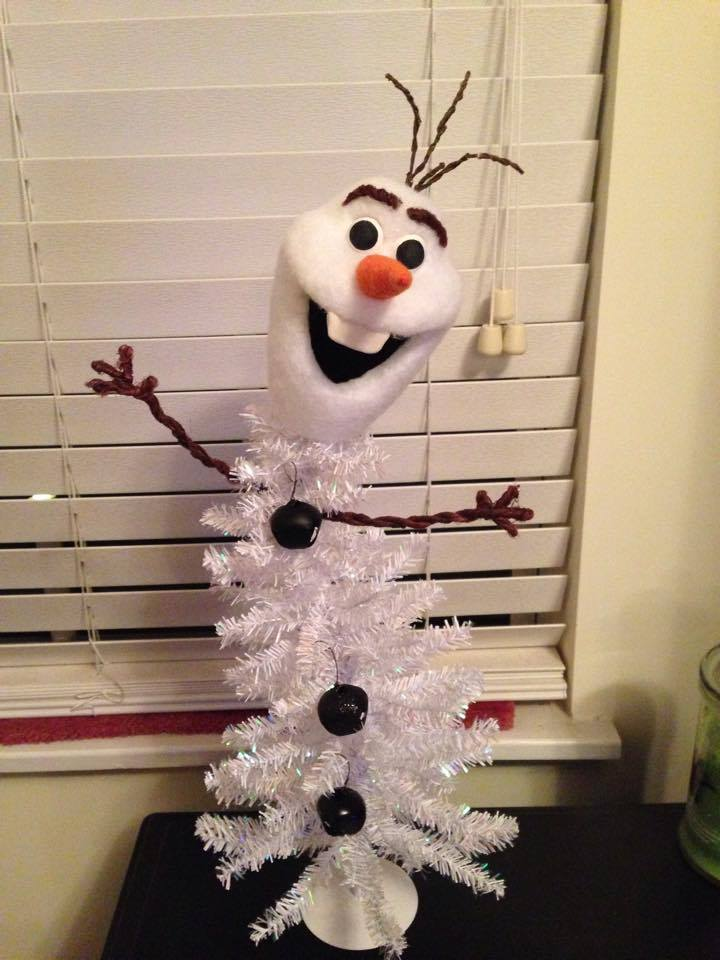 19 Most Creative Kids Christmas Trees Pretty My Party
