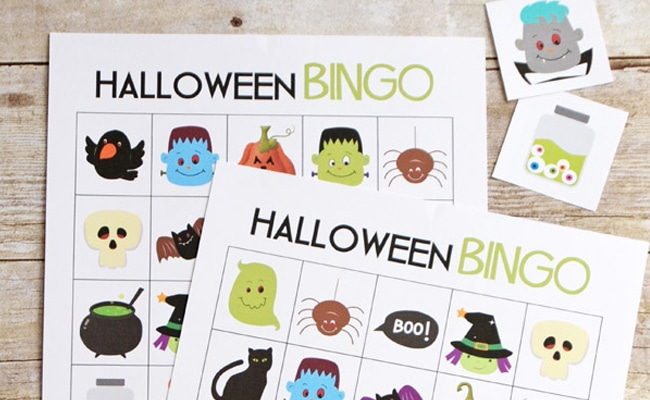 25 Free Halloween Printables Pretty My Party Party Ideas