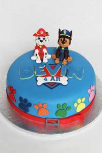 10 Perfect Paw Patrol Birthday Cakes - Pretty My Party ...