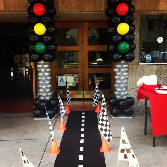 21 Blaze And The Monster Machines Party Ideas Pretty My