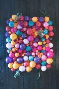 45 Awesome DIY Balloon Decor Ideas - Pretty My Party ...