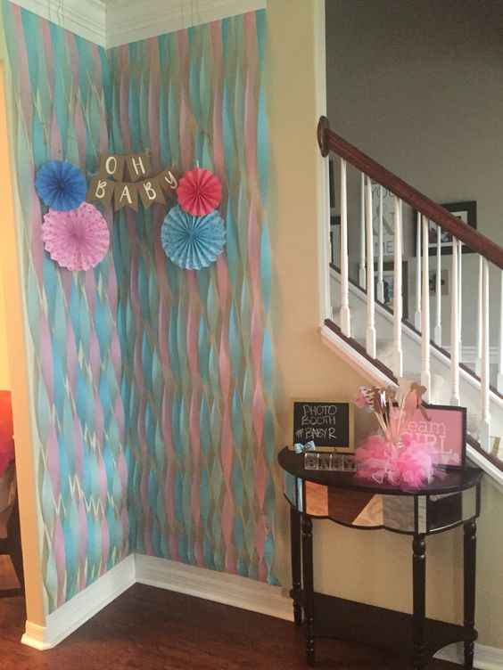 27 Creative Gender Reveal Party Ideas Pretty My Party
