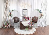 Colorful Boho Sweet Sixteen Party - Pretty My Party