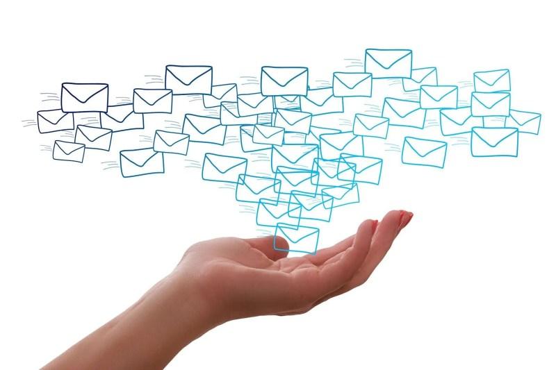Domain Management Professional Emails