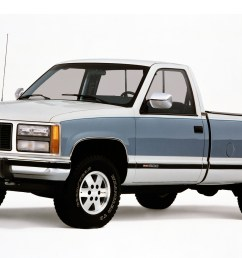 download photo 1990 gmc  [ 1500 x 938 Pixel ]